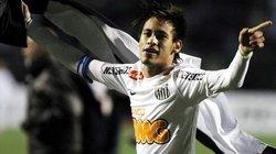 Santos từ chối bán Neymar cho Barca