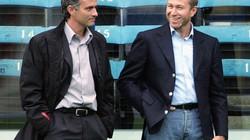 Abramovich và Mourinho: Vá víu yêu thương