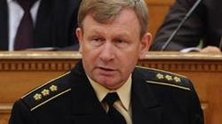 Hải quân Nga điều chuyển quân trên tàu ngầm