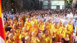 TP.HCM: Tưng bừng chào mừng lễ Phật đản Phật lịch 2557