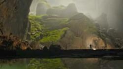 Phát hiện hang động lớn hơn cả Sơn Đoòng