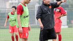 """Thử lửa với hàng """"khủng"""" Nhật Bản, U23  Việt Nam sẽ trưởng thành"""
