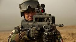 Khám phá súng trường tấn công nhanh nhất thế giới