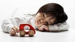 Gần 30% trẻ em Việt Nam dưới 5 tuổi  bị thiếu máu