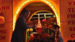 Trang trọng lễ đón mừng Phật đản 2557