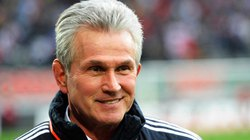 Vô địch Champions League, Heynckes hoãn kế hoạch nghỉ hưu