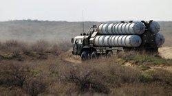 Nga: Bất ngờ kiểm tra lực lượng Phòng không Không quân