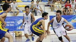 Chào hè với giải bóng rổ U17 quốc gia- Cúp Cool Air 2013