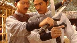 40 tập phim tái hiện cuộc đời Anh hùng Trương Định