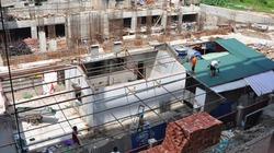 Vụ xây dựng trái phép tại Cầu Giấy: Pháp luật được thực thi