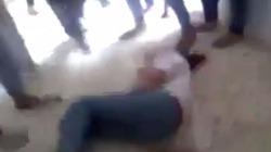 Sốc vì clip nữ sinh đánh, làm nhục bạn tàn nhẫn