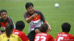 Việt Nam chính thức được trao quyền đăng cai Asian Cup 2014