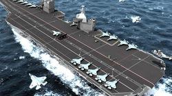 """Bảo dưỡng tàu chiến, Hải quân Anh ký hợp đồng """"khủng"""""""