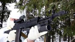 """An-94: Mẫu súng siêu """"chảnh"""" của Nga"""