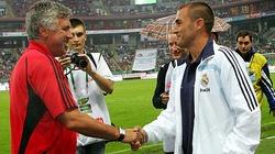 """Ancelotti mang dàn """"phó tướng"""" khủng về Real"""