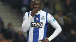 "Mourinho nhắm ""sao"" trẻ Porto thay David Luiz"