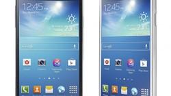 Lộ ảnh chính thức của Galaxy S4 Mini