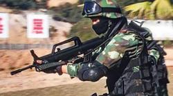 Khám phá súng trường lai tạp QBZ-95 của Trung Quốc