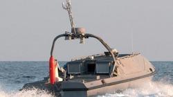 Hải quân Mỹ kỳ vọng vào thuyền diệt thủy lôi không người lái