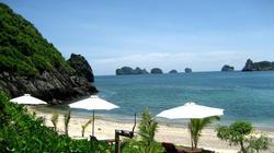 Lập Quy hoạch phát triển du lịch quần đảo Cát Bà