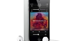 Apple tung ra iPod Touch 5 phiên bản 16 GB