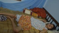 Cô bé hơn chục năm sống quằn quại bởi  căn bệnh xơ cứng rải rác