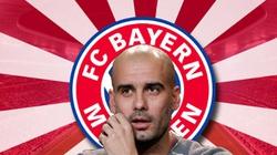 Bayern thắng lớn, Pep Guardiola chí nguy!