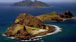 Tàu Trung Quốc liên tiếp xuất hiện gần quần đảo Senkaku