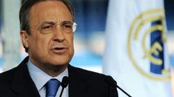 NÓNG: Florentino Perez tái đắc cử Chủ tịch Real