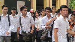 Ngày thi tốt nghiệp THPT đầu tiên: Hơn 3.000 thí sinh bỏ thi
