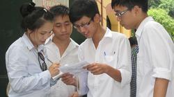 Gương học sinh xả thân cứu người vào đề Văn