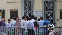 Đồng lõa gốc Việt trong vụ bán visa ở tòa lãnh sự Mỹ bị bắt