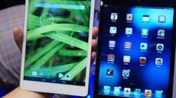 Đài Loan cho ra máy tính bảng giống iPad Mini