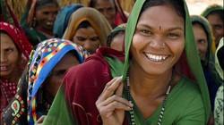 Ấn Độ có ngân hàng dành riêng cho phụ nữ
