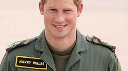 Hoàng tử Harry bị kẻ vô gia cư dọa giết