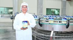 Vinamilk thành công nhờ đặt chất lượng sản phẩm lên hàng đầu