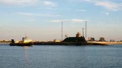 Tàu ngầm Severodvinsk gia nhập hạm đội Nga vào cuối năm?