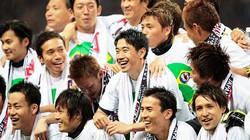 NÓNG: Nhật Bản giành vé đầu tiên dự World Cup 2014