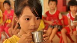 Trên 900.000 trẻ em các tỉnh được phát thuốc phòng ngừa giun sán