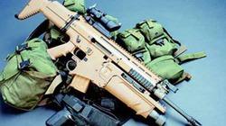 FN SCAR: Súng đặc biệt cho lực lượng đặc biệt