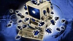 Việt Nam mất 8.000 tỷ đồng do virus máy tính