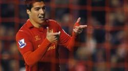 Liverpool nên bán Luis Suarez