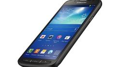 Ảnh chính thức của Galaxy S4 Active chống nước