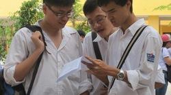 Ngày 18.6, có kết quả thi tốt nghiệp THPT
