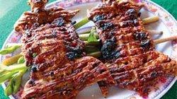 Nhớ vị ngọt của thịt chuột nướng Xẻo Quýt