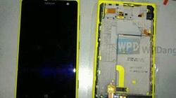 """Rò rỉ hình ảnh Nokia EOS camerra 41 """"chấm"""""""