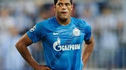 Chelsea chi 35 triệu bảng chiêu mộ Hulk