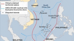 """Mỹ tổ chức Hội thảo """"Quản lý căng thẳng ở Biển Đông"""""""