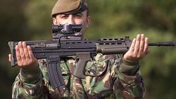 Cuộc thập tự chinh của súng trường hiện đại nhất nước Anh