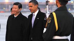 Tập Cận Bình đến Mỹ để khẳng định Trung Quốc là siêu cường